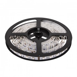 Ovia Inceptor Flex 24V 14.4W/M RGB Dimmable LED Strip Kit with Remote Control