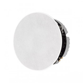 Lithe Audio Wi-Fi All-in-One Multi-Room Ceiling Speaker (Master)