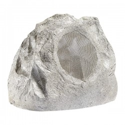 Lithe Audio All-In-One Garden Rock Speaker (Passive)