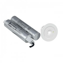 Ansell Beacon 5W Fixed Non-Maintained LED Emergency Downlight