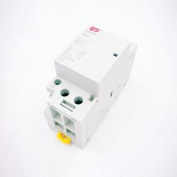 FuseBox 40A 2-Pole 230V Installation Contactor