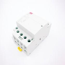 FuseBox 63A 4-Pole 230V Installation Contactor