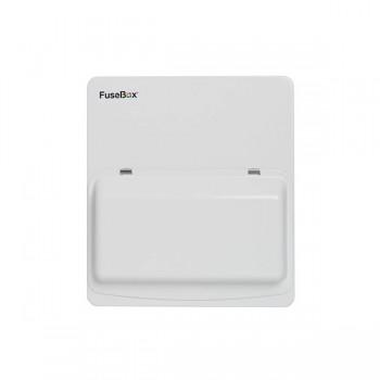 FuseBox F2 4 Way Consumer Unit - 100A Main Switch