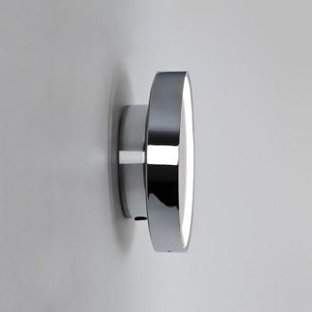 Astro Catena Polished Chrome LED Bathroom Mirror Light
