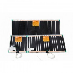 Heat Mat Demista 230V 73W 500x770mm Mirror Demister