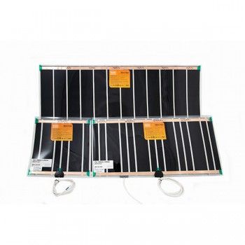 Heat Mat Demista 230V 174W 700x1290mm Mirror Demister