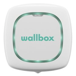 Wallbox Pulsar Plus - White
