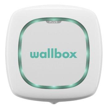 Wallbox Pulsar Plus - White