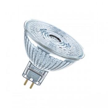 LEDVANCE Osram Parathom 4.9W 2700K Dimmable GU5.3 LED MR16 Bulb