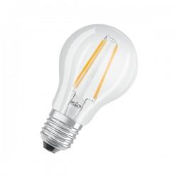 LEDVANCE Osram Parathom Retrofit Classic A 7W 2700K Dimmable E27 Clear LED Bulb