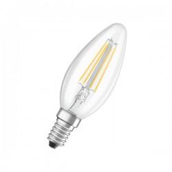 LEDVANCE Osram Parathom Retrofit Classic B 5W 2700K Dimmable E14 Clear LED Candle Bulb