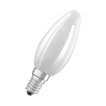 LEDVANCE Osram Parathom Retrofit Classic B 5W 2700K Dimmable E14 Frosted LED Candle Bulb