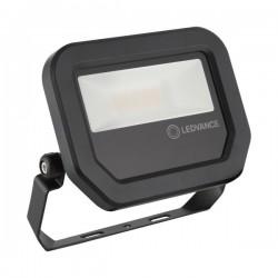 LEDVANCE GEN 3 10W 4000K Black LED Floodlight