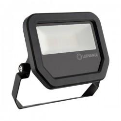LEDVANCE GEN 3 20W 3000K Black LED Floodlight