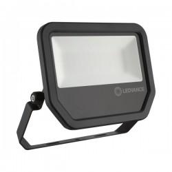 LEDVANCE GEN 3 50W 3000K Black LED Floodlight