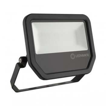 LEDVANCE GEN 3 50W 4000K Black LED Floodlight