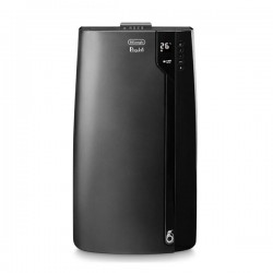 DeLonghi Pinguino PAC EX120 Silent Portable Air Conditioner