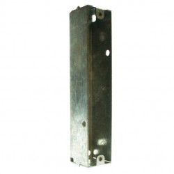 Appleby 28mm Double Flushed Metal Architrave Box