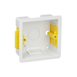 Appleby 35mm Single Dry Lining Box