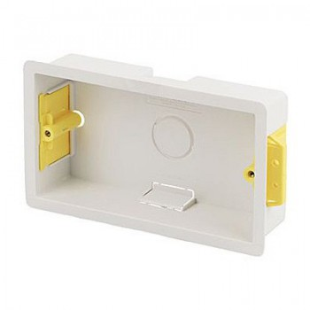 Appleby 35mm Double Dry Lining Box