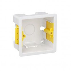 Appleby 47mm Single Dry Lining Box