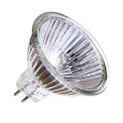 Bell 50w 12v Heat Forward Bulb