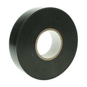 PVC Black Insulation Tape