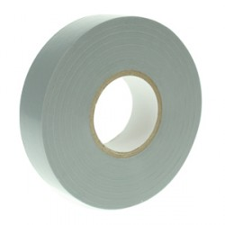 PVC Grey Insulation Tape